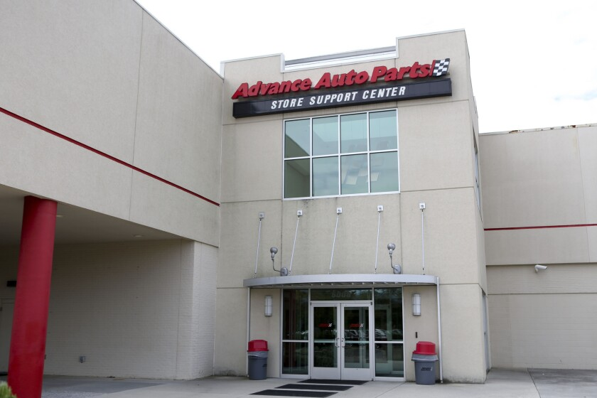 Advance Auto Parts To Buy General Parts For 2 Billion Los