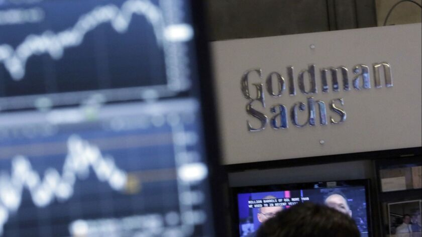 Malaysian authorities have alleged that Goldman Sachs misled investors, charging that the bank knew that proceeds from 1MDB bond sales it arranged would be misappropriated