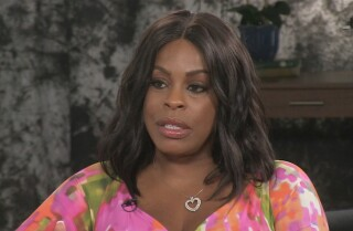 Niecy Nash talks about her character, Didi Ortley, from 'Getting On'