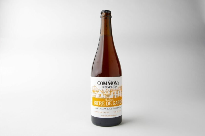 The Commons Bière de Garde