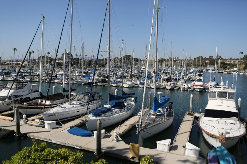 There are concerns that some boat owners may be dumping their toilet waste into the harbor. T The Oceanside Harbor and Beaches Committee has also appointed a subcomitte to look at possible ways to monitor the situation, including possibly requiring boat owners to put dye tablets into their tanks to detect any discharges in the water.