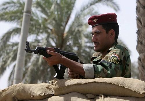 Fighting rages in Basra