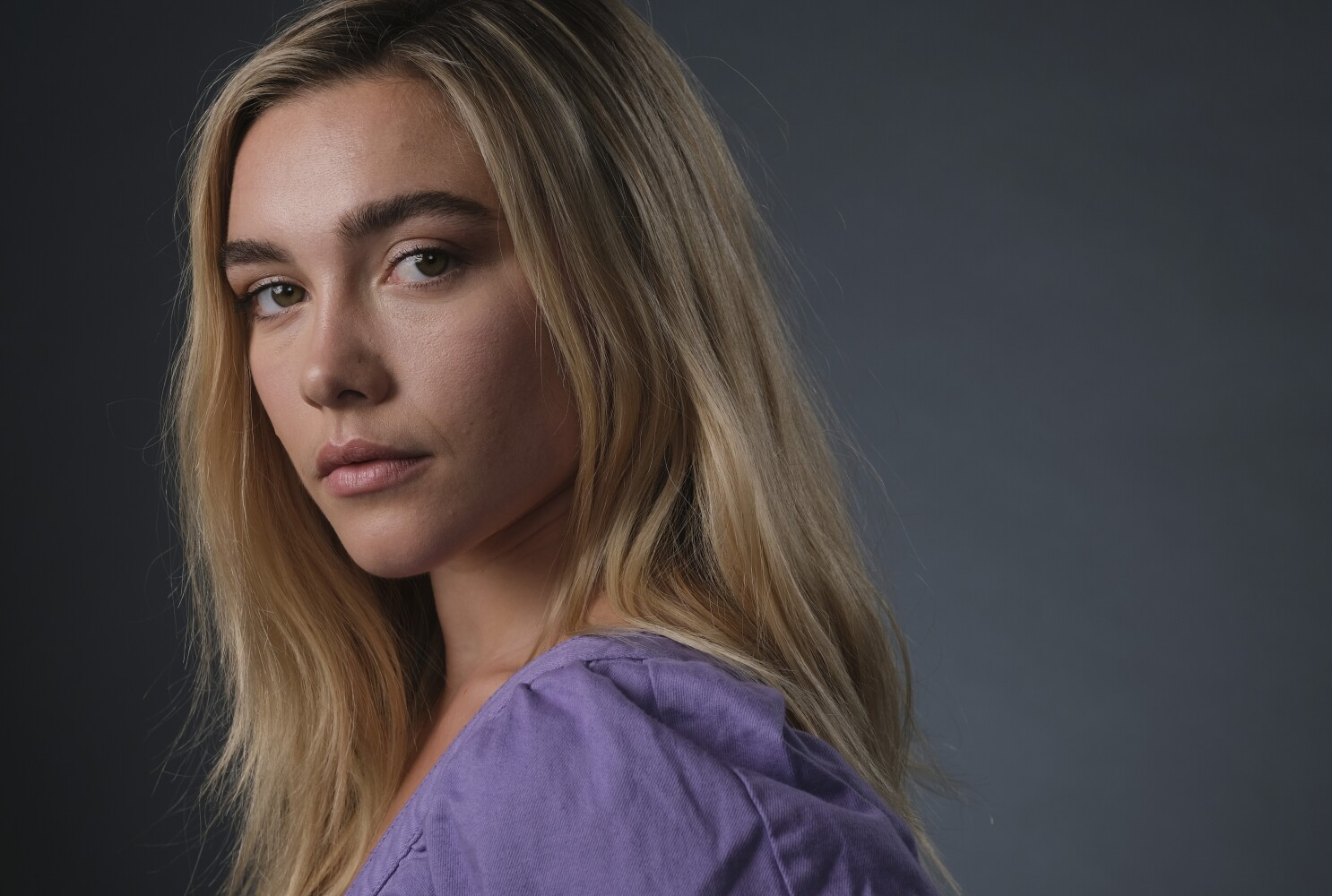 2019 Breakthrough Entertainer: Florence Pugh owns the year - The San Diego  Union-Tribune