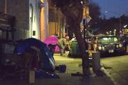 San Diego homelessness soars in latest count