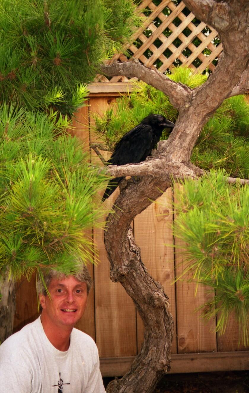 Raven Rick and Huey