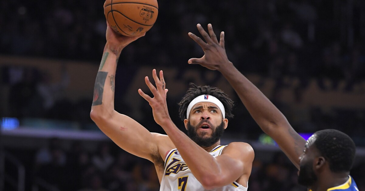 JaVale McGee says he wasn't faking an injury, but social media isn't buying it