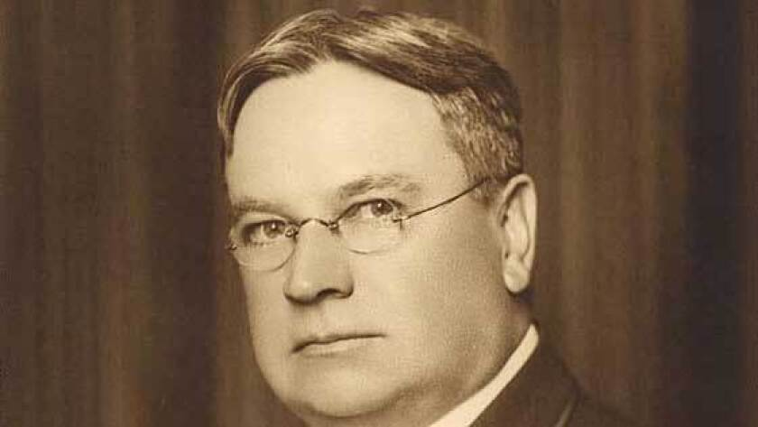 Hiram Johnson, governor of California from 1911to 1917, led the way on a range of progressive initiatives, including allowing ballot measures.