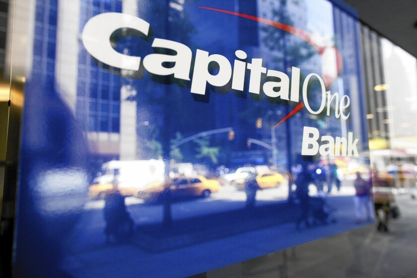 389cede02e8d Tipster's email led to arrest in massive Capital One breach - Los ...