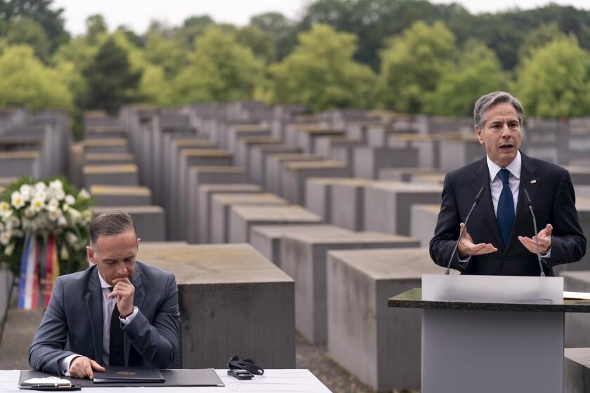 Alemania y Estados Unidos se unen por poderoso motivo