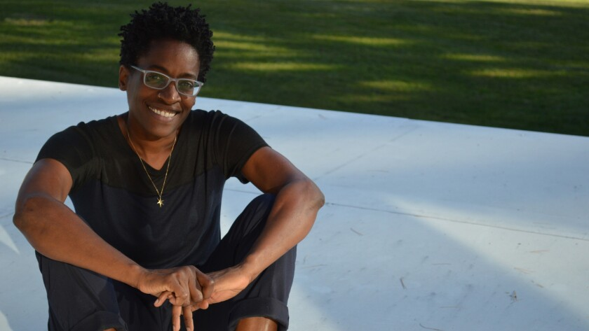 """Jacqueline Woodson's new novel is """"Another Brooklyn"""""""