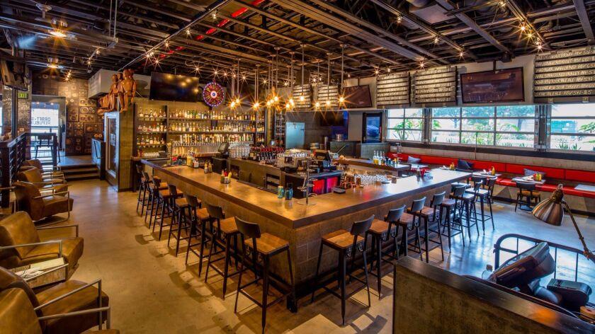Cohn Restaurant Group will open a second Draft Republic restaurant/bar in Carlsbad on Friday.