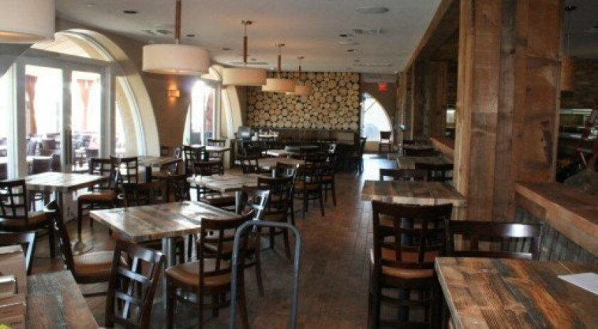 Sublime Tavern is opening this week at Polo Plaza.