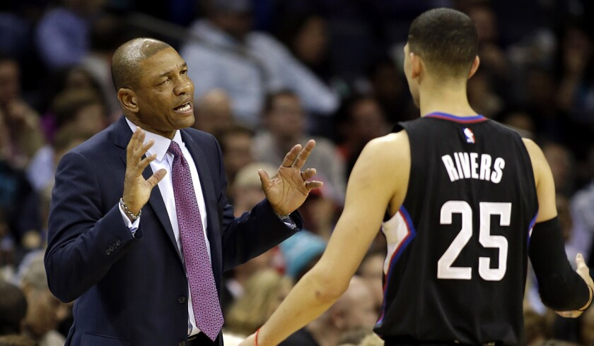 Clippers' takeaways from win over Charlotte