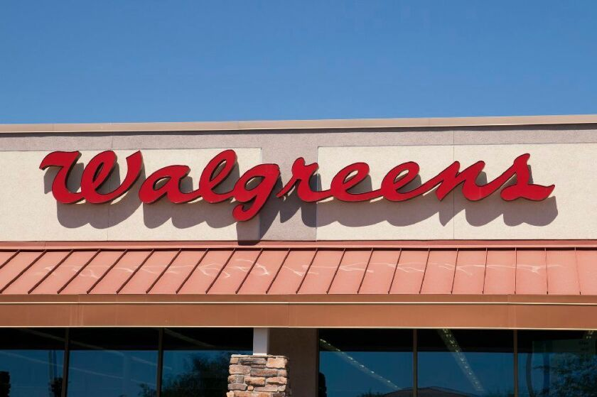 California's pharmacy board is investigating whether three Bay Area Walgreens stores allowed an employee without a pharmacist license to verify or dispense hundreds of thousands of prescriptions.