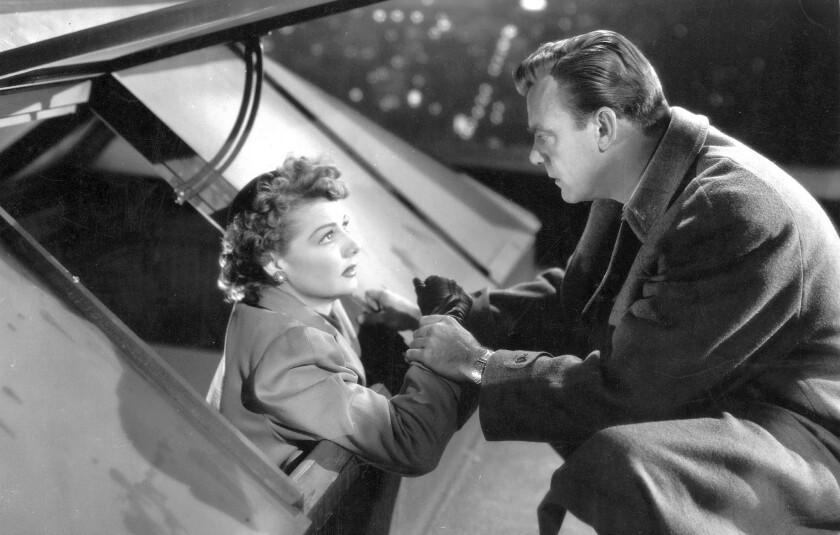 Classic Hollywood: 'Noir City' film fest explores darker side of life