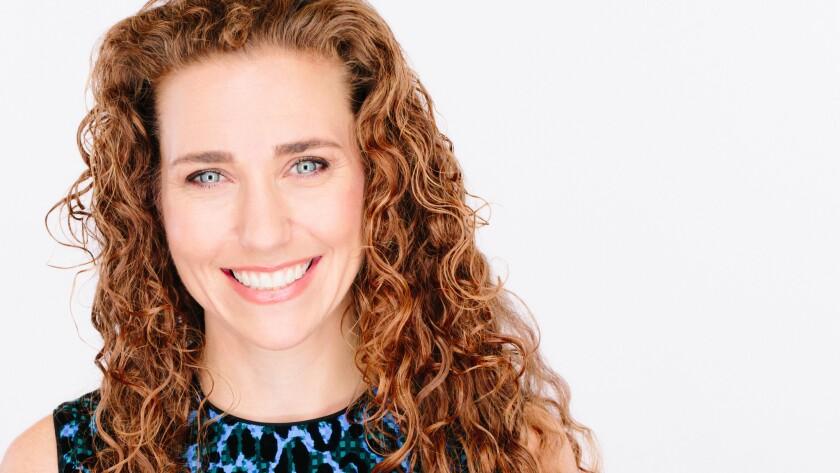 Lisa Sugar grew her blog, PopSugar, into a global media brand.