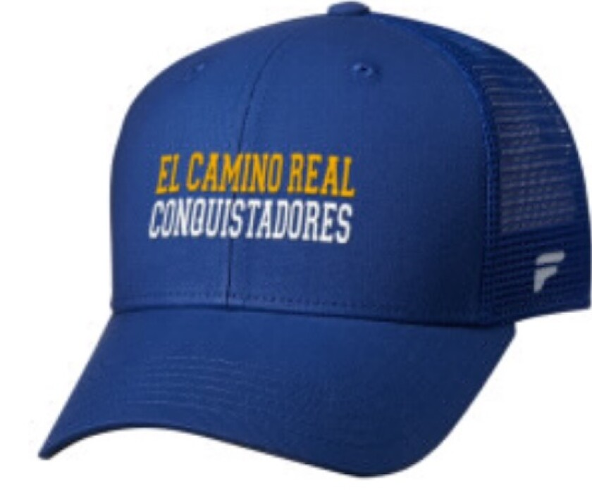 El Camino Real will no longer be known as the Conquistadores. Students will vote on a new mascot.