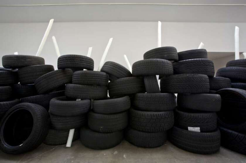 A surge of imported tires from China prompted the U.S. in 2009 to levy safeguard duties up to 35% for three years.