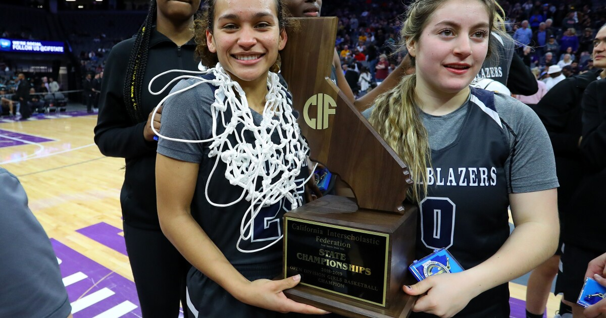 Sierra Canyon girls poised for another state title run - Los Angeles Times