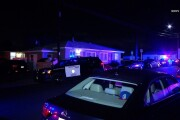 16-year-old pulls gun, accidentally shoots himself in the leg