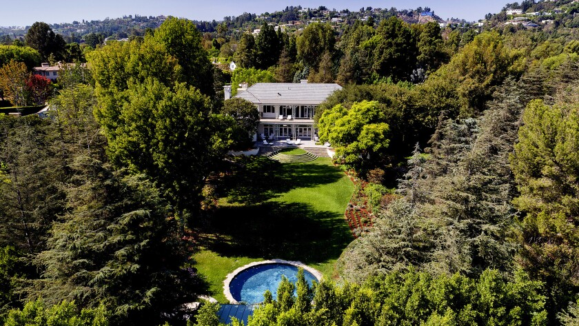 Goetz estate