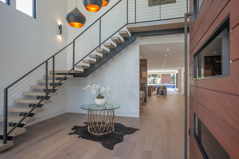 Wiz Khalifa's Encino home | Hot Property