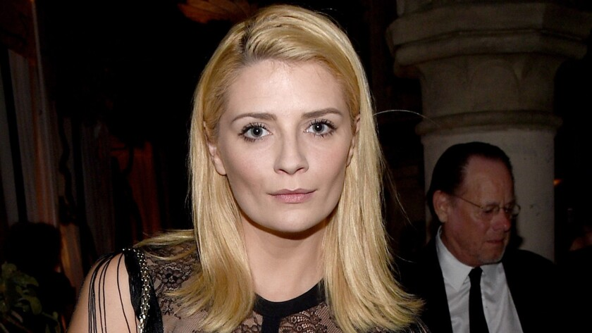 Mischa Barton filed a lawsuit Tuesday against her mother, Nuala Barton, who was also her longtime manager.