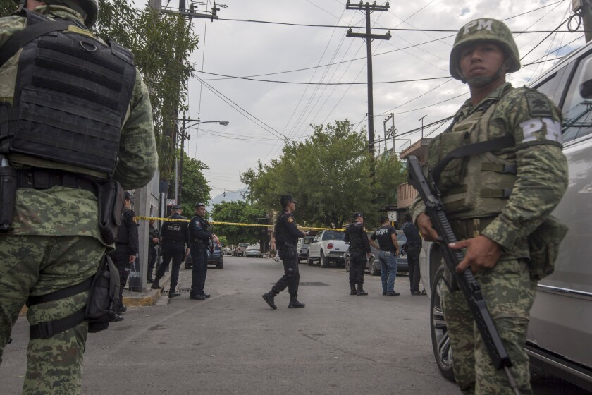 MEXICO-CRIME-VIOLENCE