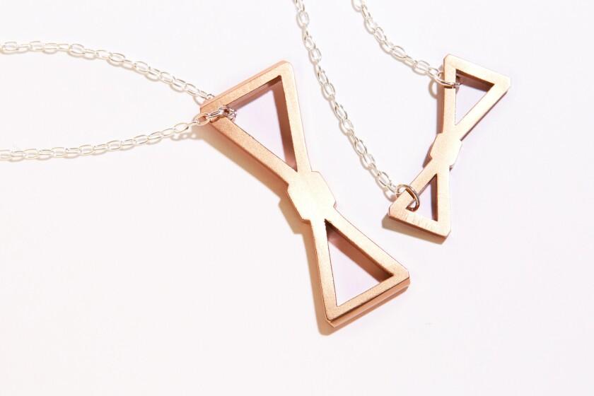 Tie the Knot X LZZR Jewelry