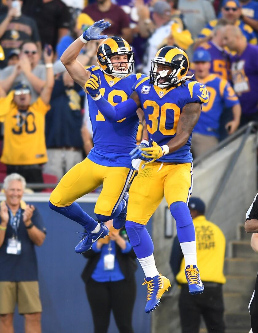 Rams-Vikings