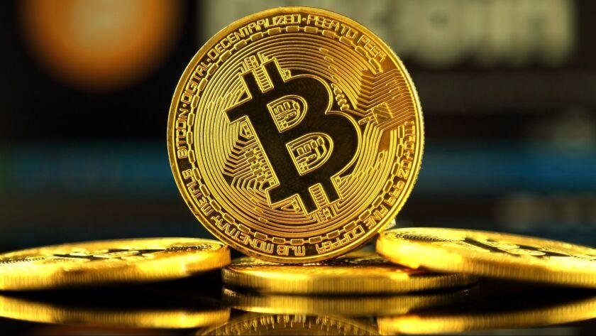 Cryptocurrency milestone