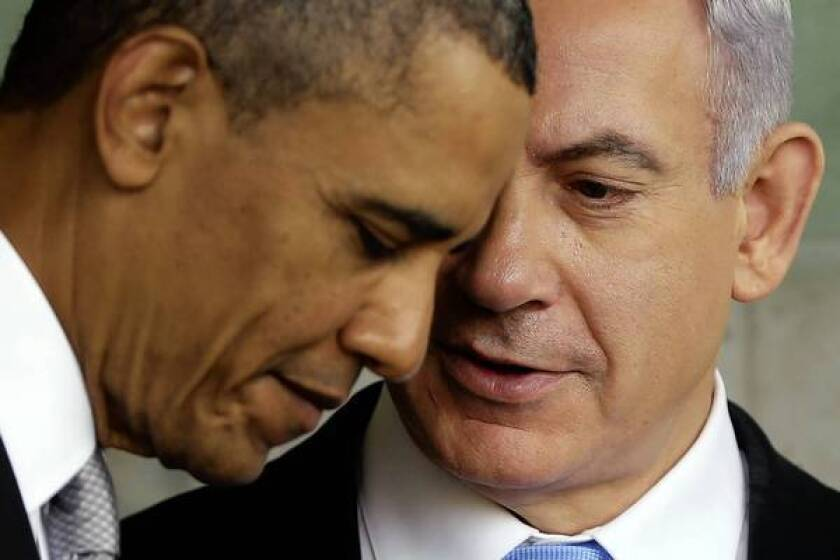 Obama facilitates reconciliation between Israel and Turkey