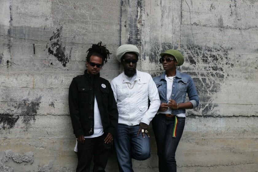 Black Uhuru. (Courtesy photo)
