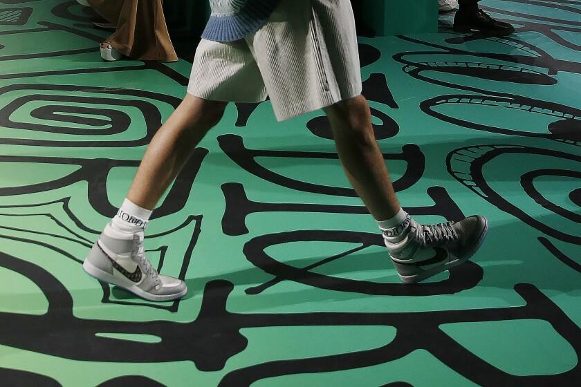 Art Basel Miami Sneaker