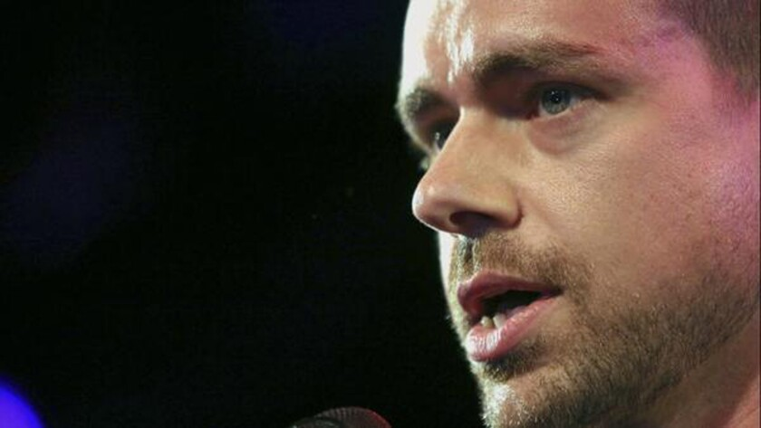 Newly named permanent CEO Jack Dorsey is trying to shake up Twitter.