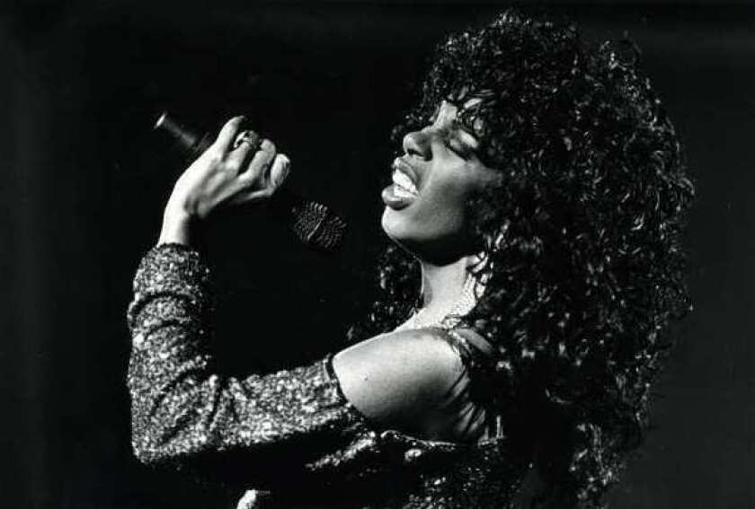 Donna Summer: Lung cancer leading cause of cancer death