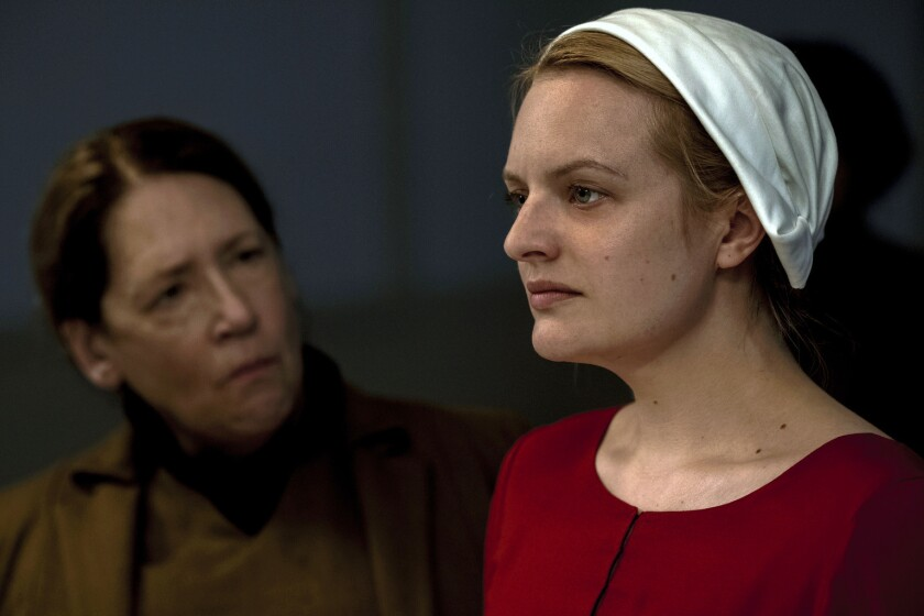 'The Handmaid's Tale' renewed for Season 3 at Hulu
