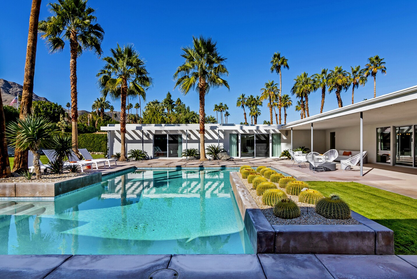Home of the Week | The indoor-outdoor experience in Rancho Mirage