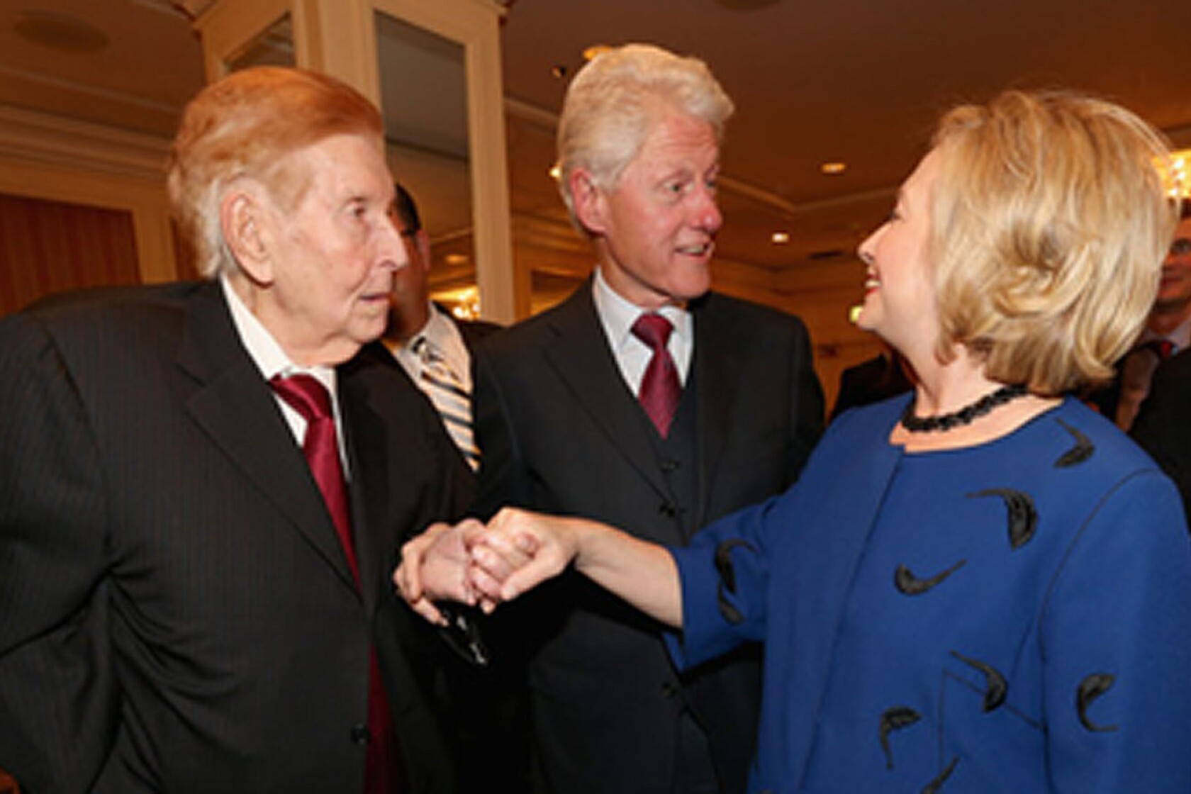 sumner redstone - photo #9