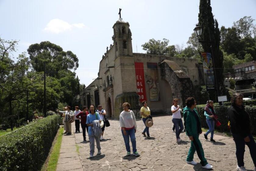Dolores Olmedo, la mecenas que posó para Diego Rivera antes que Frida Kahlo