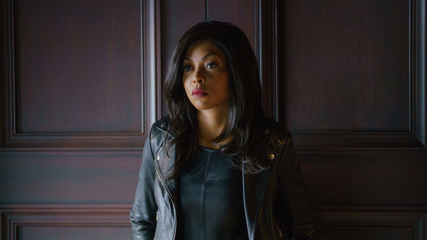 Review: Mired in melodrama, this 'Proud Mary' fails to keep rollin