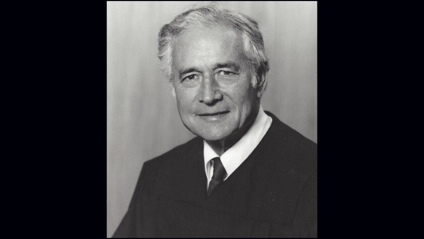 Judge Norbert Ehrenfreund - courtesy photo - WEB USE ONLY