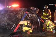 One killed in Kearny Mesa crash
