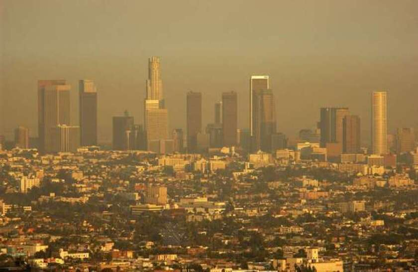World's megacities may influence global weather