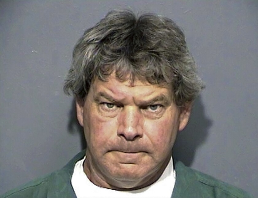 Christopher Leclair was convicted of first-degree murder on Friday.