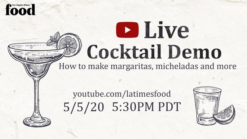 Cocktail demo