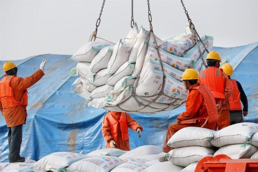 """FMI: Una guerra comercial puede frenar la """"generalizada"""" expansión global"""