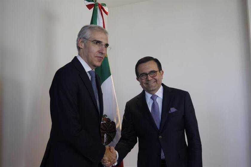 Galicia y México examinan oportunidades para reforzar inversiones