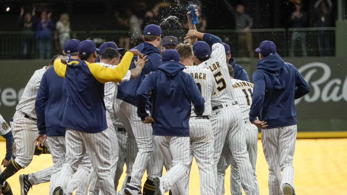 MLB extra-inning rule a hit with some, a whiff with others - Los Angeles Times