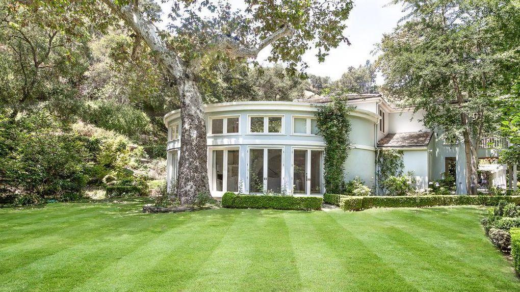 Serena Williams' Bel-Air home | Hot Property